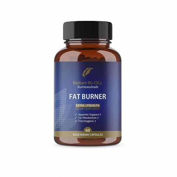 Fat Burner Weightloss Supplement