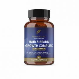 Hair & Beard Growth Supplement