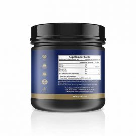 MCT OIL Nutritional Facts