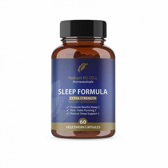 Sleep Formula Supplement