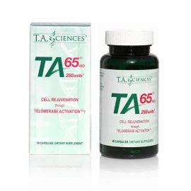 TA-65 Supplements 90 Caps