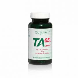 TA-65 Supplements 250 Units