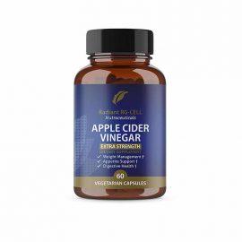 Aple Cider Vinegar Supplement