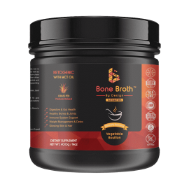 Bone Broth powder Vegetable Bouillon