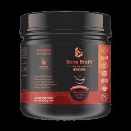 Bone Broth Chicken Soup